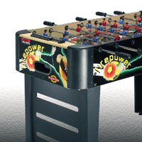 bce table football table